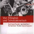 CD-Cover: von Ellington bis Schostakowitsch