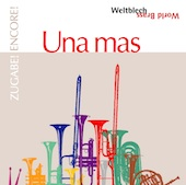 CD-Cover: Una Mas!