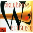 CD-Cover: Weltblech - Worldbrass